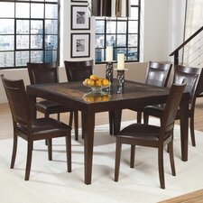 <strong>Woodbridge Home Designs</strong> Vincent Dining Table