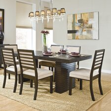 <strong>Woodbridge Home Designs</strong> Miles Dining Table