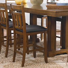 <strong>Woodbridge Home Designs</strong> Kirtland Bar Stool