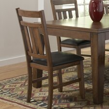 <strong>Woodbridge Home Designs</strong> Kirtland Side Chair