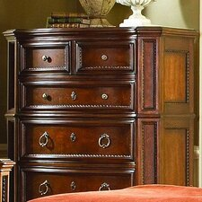 1390 Series 7 Drawer Chest