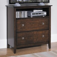 Cody 2 Drawer Dresser