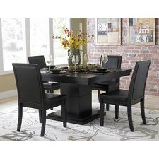 5235 Series 5 Piece Dining Set