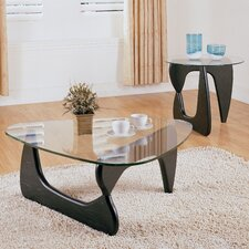 <strong>Woodbridge Home Designs</strong> Chorus Coffee Table Set