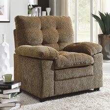 <strong>Woodbridge Home Designs</strong> Charley Chenille Chair