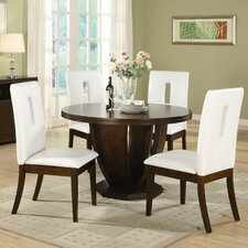 Elmhurst 5 Piece Dining Set