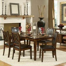Verona 7 Piece Dining Set