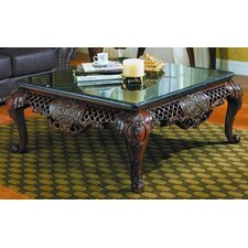<strong>Woodbridge Home Designs</strong> 251 Series Coffee Table