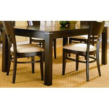 <strong>Woodbridge Home Designs</strong> 628 Series Dining Table