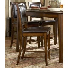 <strong>Woodbridge Home Designs</strong> 727 Series Bar Stool