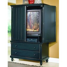 875 Series Armoire