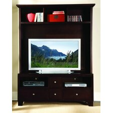 8020 Series Entertainment Center