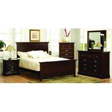 1349 Series Queen Panel Bedroom Collection