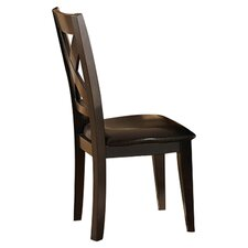 Crown Point Side Chair (Set of 2)