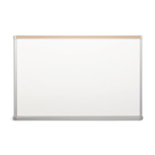 <strong>Platinum Visual Systems</strong> WTS Trim Map Rail Blade Tray Markerboard