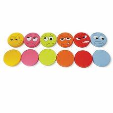 Emotions Kids Cushion Pack 2 (Set of 6)