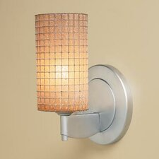<strong>Bruck Lighting</strong> Sierra 1 Light Wall Sconce