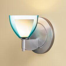 Rainbow I 1 Light Wall Sconce