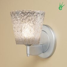 <strong>Bruck Lighting</strong> Bling I 1 Light Wall Sconce