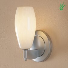 <strong>Bruck Lighting</strong> Ciro 1 Light Mini Wall Sconce