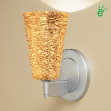 Bling II 1 Light Wall Sconce