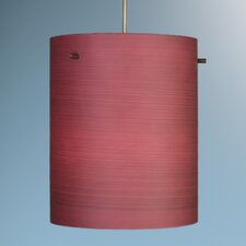 Regal 1 Light Monopoint Mini Pendant