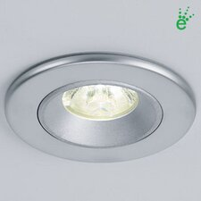 "Ledra 2.5"" x 2.5"" Recessed Lighting Trim"
