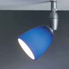<strong>Bruck Lighting</strong> Pira 1 Light Mini Spot Light