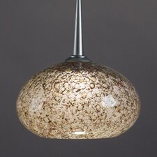 Laguna 1 Light Monopoint Down Mini Pendant