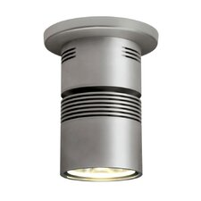 Chroma Semi-Flush Mount Ceiling Light