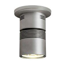 Chroma Semi-Flush Mount Ceiling Light