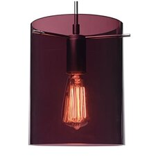 London 1 Light Monopoint Pendant