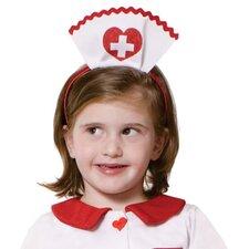 """Haarreif """"Krankenschwester"""""""