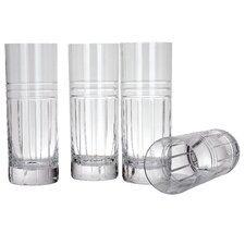 Tempo Highball Glass (Set of 4)