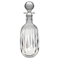 Tempo Round Barrel Decanter