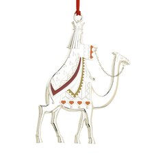 King Melchior Ornament