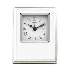 <strong>Reed & Barton</strong> Reed and Barton Classic Wall Clock