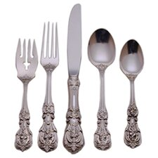 <strong>Reed & Barton</strong> Francis I Flatware Collection