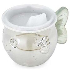 Children's Giftware Seatails Fish Cup