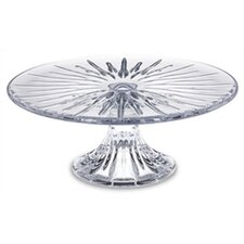 Crystal Soho Pedestal Cakestand