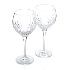 Crystal Goblet (Set of 2)