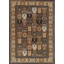<strong>Rug Factory Plus</strong> Mona Lisa Brown Design A Rug
