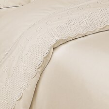 Amelie 200 Thread Count Fitted Sheet