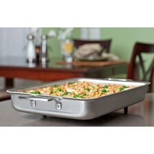"<strong>360 Cookware</strong> 9"" x 13"" Bakeware Baking Pan"