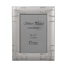 2 Tone Square Photo Frame