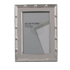 Ribbon and Reed Photo Frame