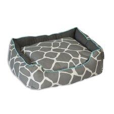 Giraffe Couch Dog Bed