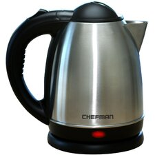 <strong>Chefman</strong> 1.58-qt. Cordless Electric Tea Kettle
