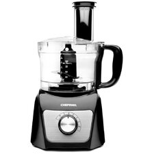 8-Cup Electric Food Processor