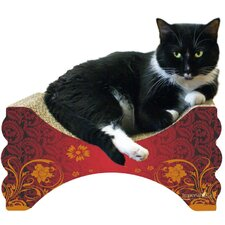 <strong>Imperial Cat</strong> Rub 'n Lounge Recycled Paper Cat Scratching Board